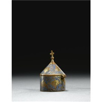 pyx by french school-limoges (13]